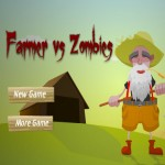 Farmer vs Zombies